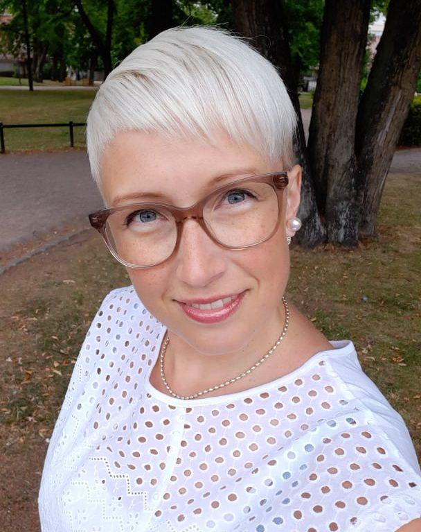 KUUNTELE: Kutsu vapauteen – Hanna Hukkanen
