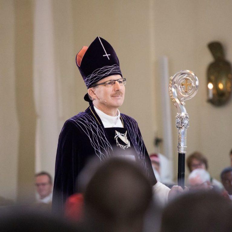 KUUNTELE: Jukka Keskitalo ensimmäistä kertaa Piispan kyselytunnilla