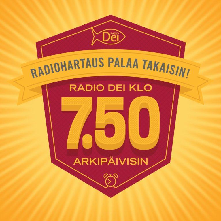 KUUNTELE: Syyskuun 2020 radiohartaudet täältä