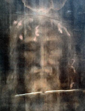 KUUNTELE: Ylösnousseen kuva? – käärinliinan mysteeri kiehtoo yhä