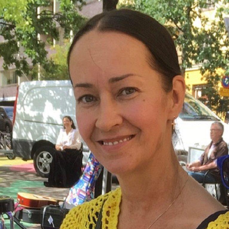 KUUNTELE: Kutsu vapauteen – Jaana Kekkonen