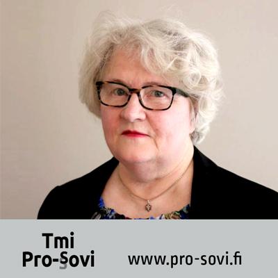 KUUNTELE: Viikon suomalainen yritys Tmi Pro-Sovi