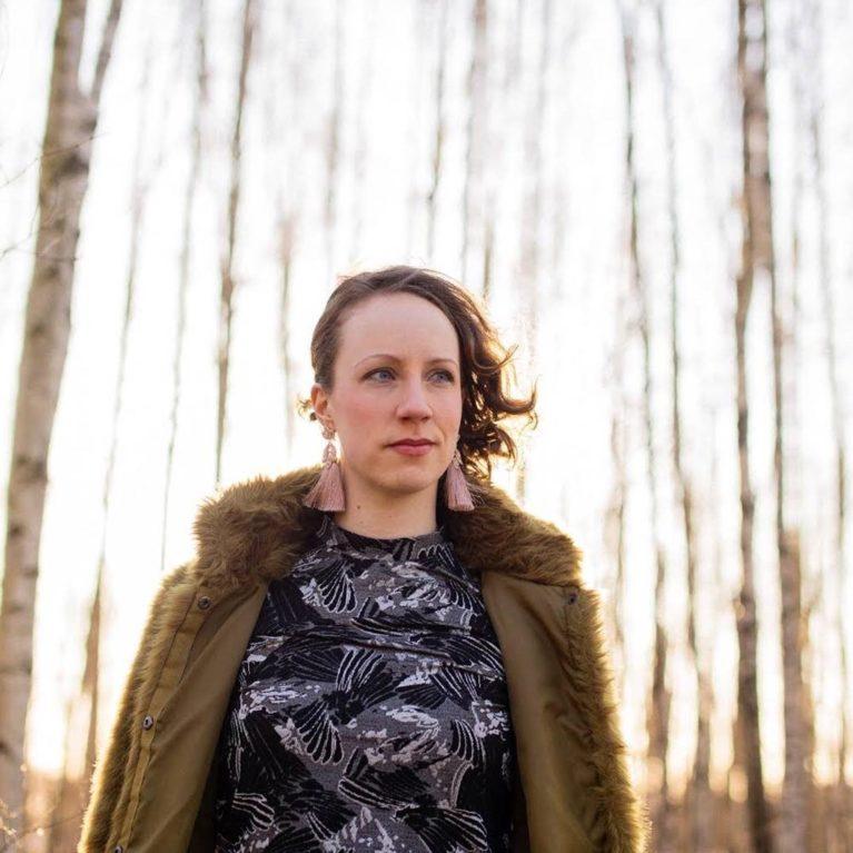 KUUNTELE: Kutsu vapauteen – Katariina Jakkula