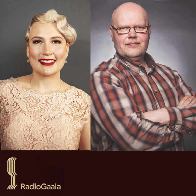Suomen suurin yleisöäänestys alkoi tänään: haussa vuoden radiojuontaja – Radio Dein Mikael Juntunen ehdolla