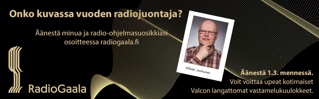 Radiogaala 2020