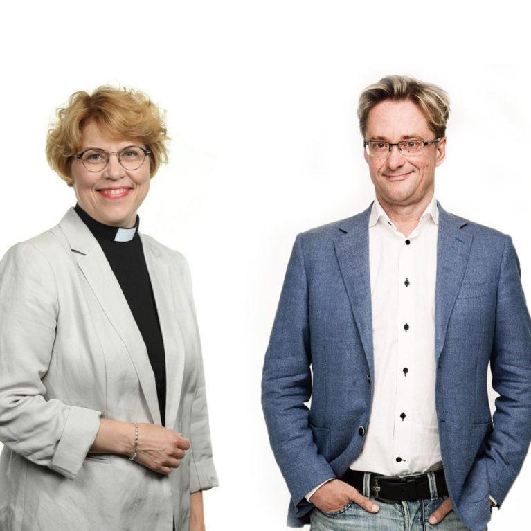 KUUNTELE: Suomi on poikkeustilassa – mihin turvaamme ja mistä löytyy lähimmäisyys?