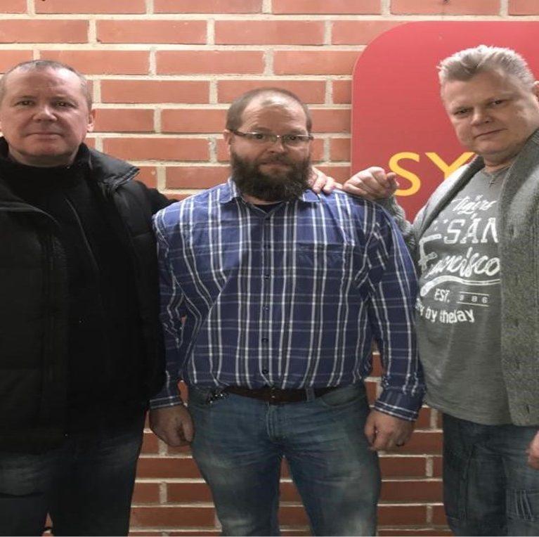 KUUNTELE: Ex-Criminals – Toivoton sai pelastua