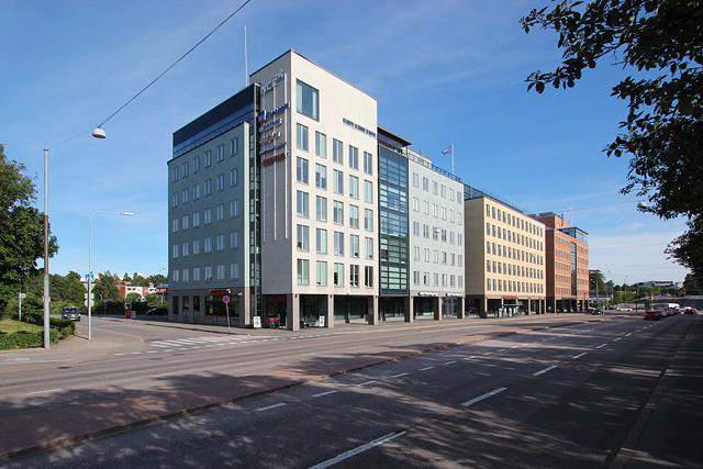 Radio Dei muuttaa uusiin tiloihin Helsingin Mannerheimintielle