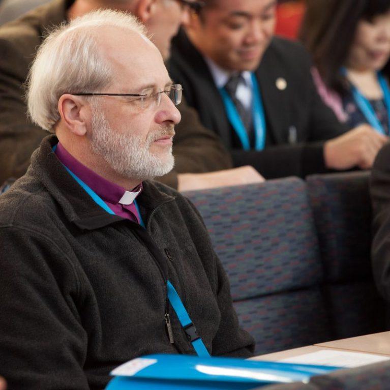 KUUNTELE: Piispa vastaa kysymyksiin koronakriisin aikana