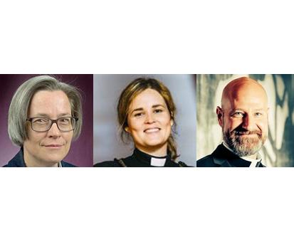 KUUNTELE – Viikon debatti kysyy: Kuka on kirkon seuraava piispa?