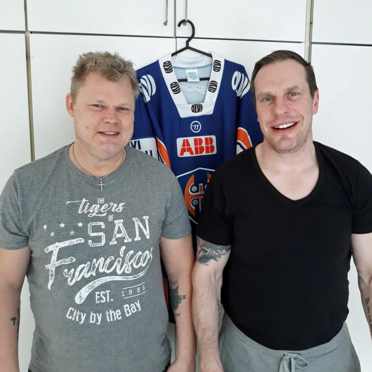 KUUNTELE: Stanley Cup -voittaja Ville Nieminen Late Johanssonin vieraana