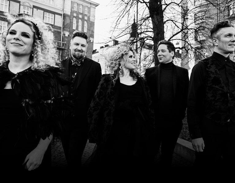 KUUNTELE: Club for five täyttää 20 vuotta ja julkaisee Virret-levyn – tältä se kuulostaa livenä
