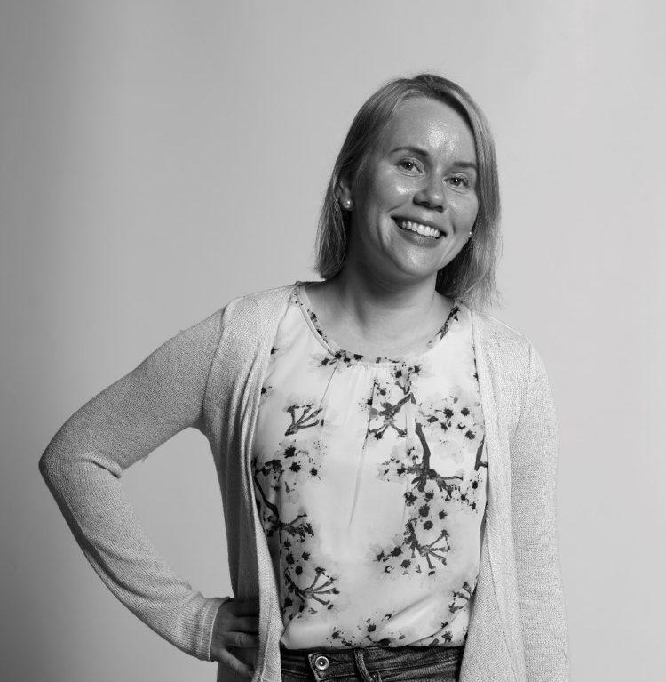 KUUNTELE: Maria Roimaa sai oman suorittamisen tilalle ihmeellisen seikkailun