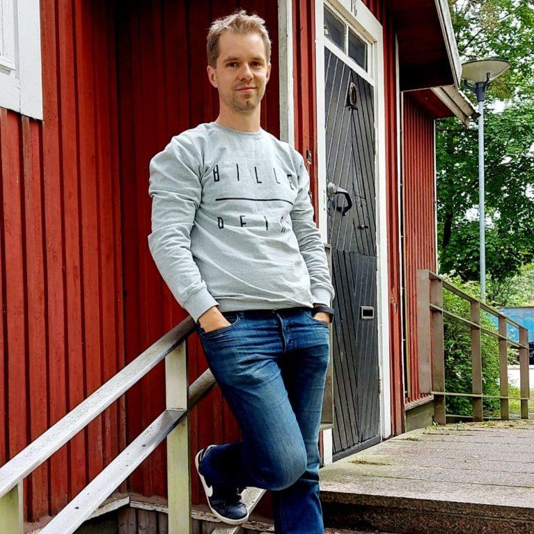 KUUNTELE: Timo Perkola – Usko auttoi sovintoon isän kanssa