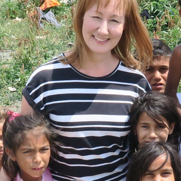 KUUNTELE: Päivi Ranta – missiona lasten auttaminen