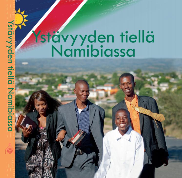 KUUNTELE: Suomen Lähetysseura aloitti työn Ambomaalla 150 vuotta sitten – Nyt itsenäistyneen Namibian asukkaista noin 90 prosenttia on kristittyjä