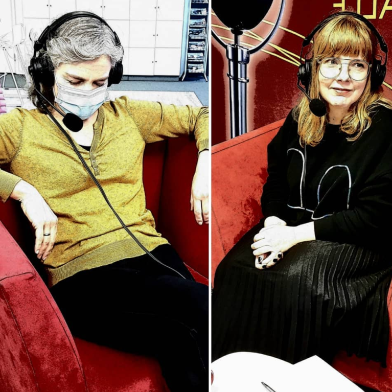 Kuuntele: Irina Björklund jatkaa rauhantyötä Ann-Mari Sundellina uudella levyllään