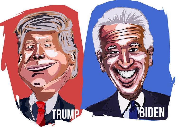 #Herätys-aamulähetys pureskelee Yhdysvaltain presidentinvaalien tulosyön annin