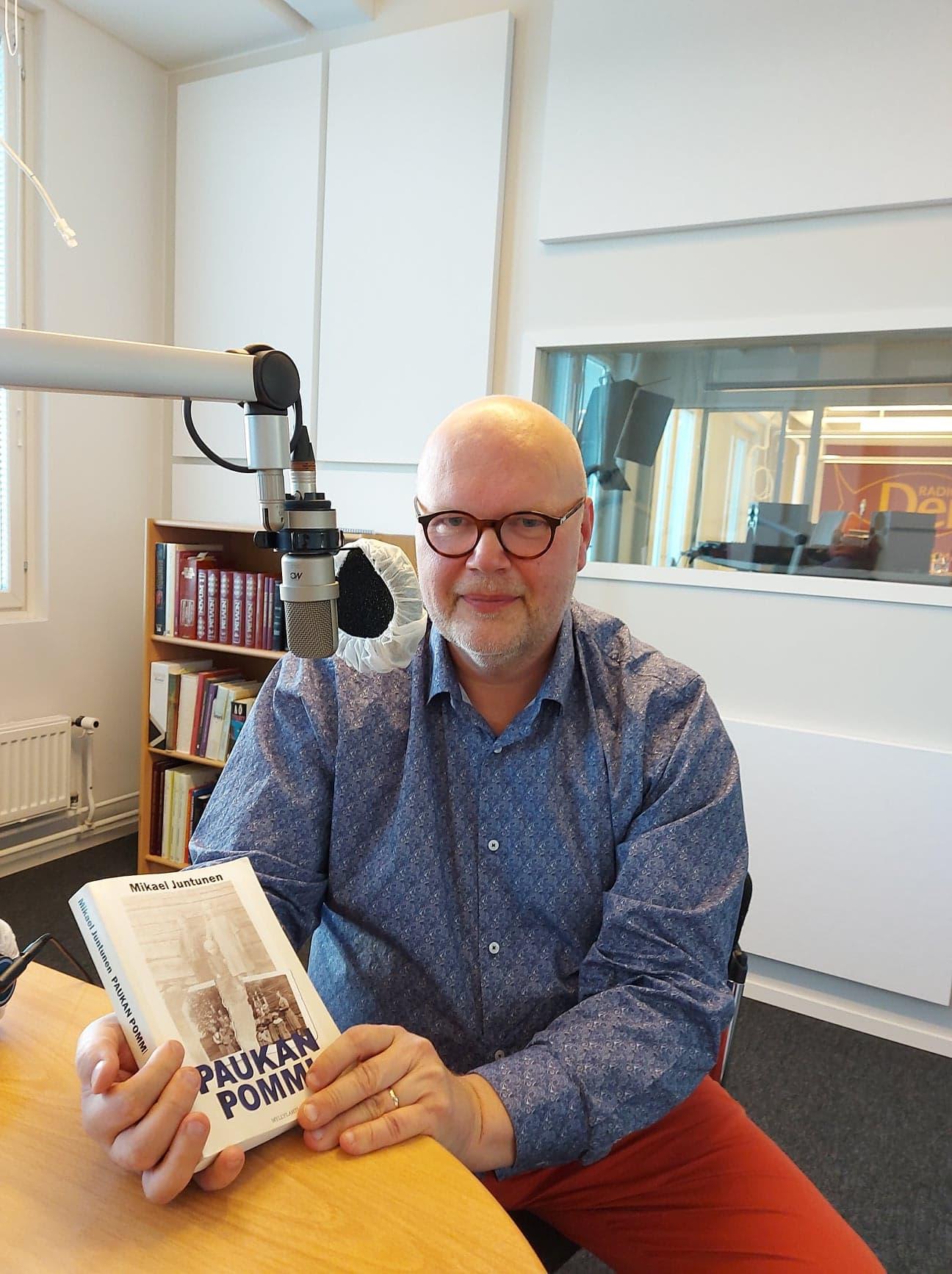 Mikael Juntunen