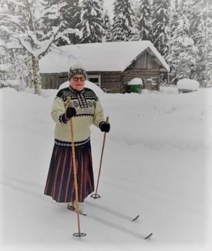 Kuuntele: Miten juhlistaa suomalaisen kulttuurin päivää 28.2.?