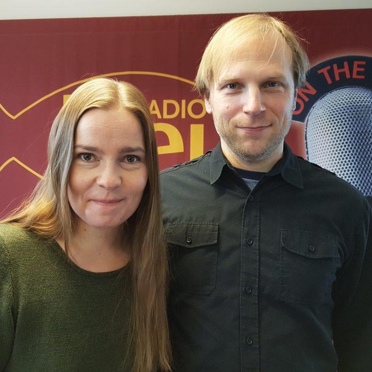 KUUNTELE: Johanna Iivanainen – uusi levy ja syyskiertue