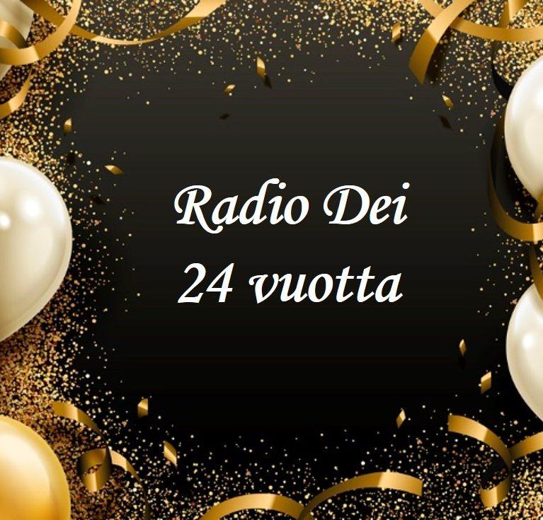 Radio Dein Syntymäpäivä-Tuomasmessu 31.10.